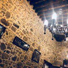 Отель D'Argento Boutique Rooms Родос гостиничный бар