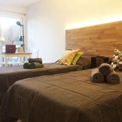 Отель Apartamentos Radas Барселона спа
