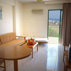 Artemis Hotel Apartments Протарас комната для гостей фото 4