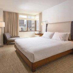 Отель The Wyndham Midtown 45 комната для гостей фото 2
