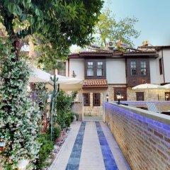 Urcu Турция, Анталья - отзывы, цены и фото номеров - забронировать отель Urcu онлайн фото 9