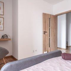 Отель RentPlanet - Apartament widokowy Atal комната для гостей