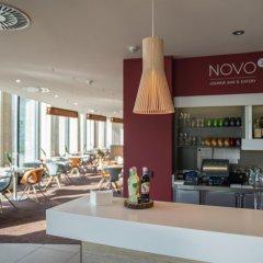 Отель Novotel Berlin Mitte Германия, Берлин - 3 отзыва об отеле, цены и фото номеров - забронировать отель Novotel Berlin Mitte онлайн гостиничный бар