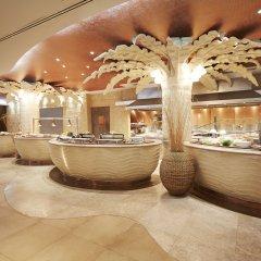 Отель Insotel Fenicia Prestige Suites & Spa питание