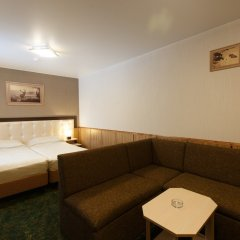 Гостиница Яхонты Таруса комната для гостей фото 4