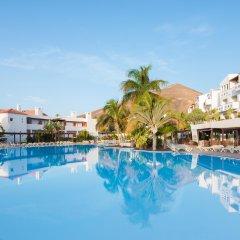 Отель Fuerteventura Princess Испания, Джандия-Бич - отзывы, цены и фото номеров - забронировать отель Fuerteventura Princess онлайн бассейн фото 2