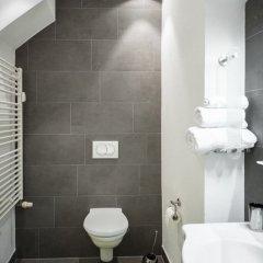 Отель Villa am Park Германия, Дрезден - отзывы, цены и фото номеров - забронировать отель Villa am Park онлайн фото 28