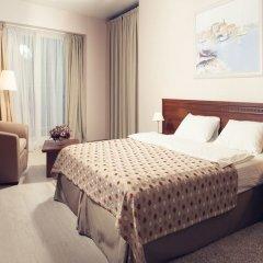 Hotel SANREMO by UNDERSUN Сочи комната для гостей фото 11