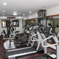 Отель Kantary Bay Hotel, Phuket Таиланд, Пхукет - 3 отзыва об отеле, цены и фото номеров - забронировать отель Kantary Bay Hotel, Phuket онлайн фитнесс-зал