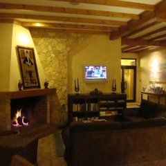 Quinta dos Poetas Nature Hotel & Apartments интерьер отеля фото 3