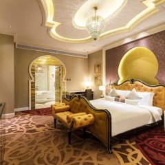 Ezdan Palace Hotel in Doha, Qatar from 98$, photos, reviews - zenhotels.com guestroom photo 2