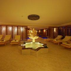 Hotel Aqua - All Inclusive спа
