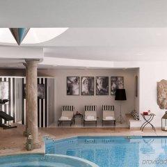 Отель L'Albereta, Relais & Chateaux бассейн фото 2