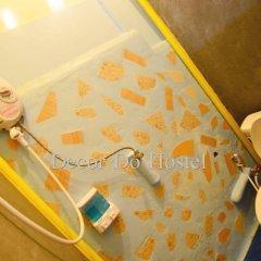 Decor Do Hostel ванная фото 2
