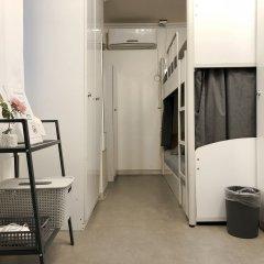 Jun Guest House - Hostel интерьер отеля фото 2