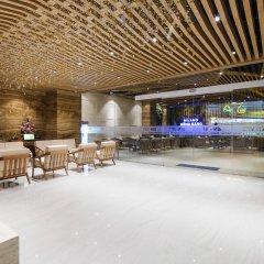 Sen Viet Premium Hotel Nha Trang интерьер отеля