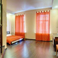 Гостиница РА на Невском 102 3* Стандартный номер с двуспальной кроватью фото 15