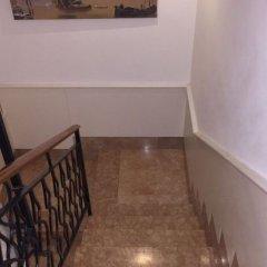 Отель Albergo ai Tolentini Италия, Венеция - отзывы, цены и фото номеров - забронировать отель Albergo ai Tolentini онлайн балкон