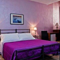 Отель B&B Monte Dei Pegni Агридженто комната для гостей фото 2