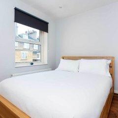 Отель Veeve - Portobello Road Великобритания, Лондон - отзывы, цены и фото номеров - забронировать отель Veeve - Portobello Road онлайн комната для гостей фото 3