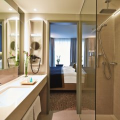 Steigenberger Hotel am Kanzleramt 5* Стандартный номер с различными типами кроватей фото 4
