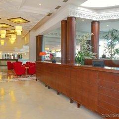 Отель Iberostar Mehari Djerba Тунис, Мидун - отзывы, цены и фото номеров - забронировать отель Iberostar Mehari Djerba онлайн интерьер отеля фото 2