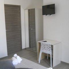 Отель White Beach BeB Фонтане-Бьянке удобства в номере фото 2