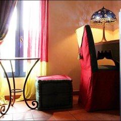Отель Villa Royale Montsouris Париж удобства в номере