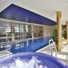 Adina Apartment Hotel Budapest бассейн