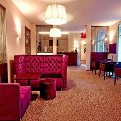 Отель Boutiquehotel Stadthalle Вена интерьер отеля фото 3