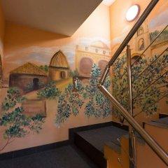Гостиница Antey балкон
