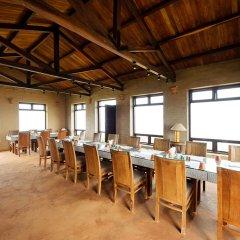 Отель Hananoie-A Permaculture Resort Непал, Лехнат - отзывы, цены и фото номеров - забронировать отель Hananoie-A Permaculture Resort онлайн помещение для мероприятий