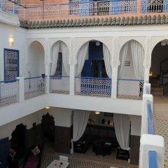 Отель Riad Dar Sheba Марокко, Марракеш - отзывы, цены и фото номеров - забронировать отель Riad Dar Sheba онлайн фото 14