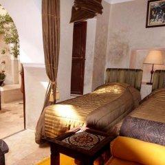 Отель Dar Rania Марокко, Марракеш - отзывы, цены и фото номеров - забронировать отель Dar Rania онлайн комната для гостей фото 5