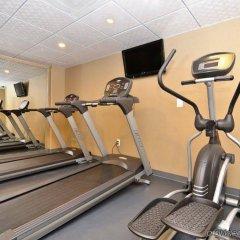 Отель ENVY Балтимор фитнесс-зал фото 3