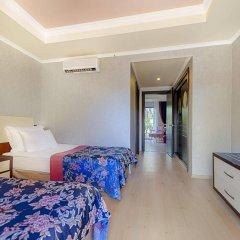 Отель Club Nena - All Inclusive комната для гостей фото 3