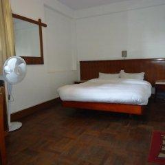 Отель Earth House Непал, Катманду - отзывы, цены и фото номеров - забронировать отель Earth House онлайн комната для гостей фото 3