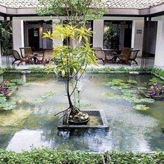 Отель Ayurveda Walauwa Шри-Ланка, Бентота - отзывы, цены и фото номеров - забронировать отель Ayurveda Walauwa онлайн