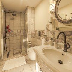 Бутик-Отель Alibey Luxury Concept ванная