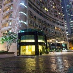 Отель Parkview Service Apartment @ KLCC Малайзия, Куала-Лумпур - отзывы, цены и фото номеров - забронировать отель Parkview Service Apartment @ KLCC онлайн городской автобус