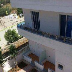Отель Agrume Inn Hotel Албания, Ксамил - отзывы, цены и фото номеров - забронировать отель Agrume Inn Hotel онлайн балкон
