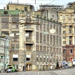 Апартаменты Dream House Apartment Tverskaya 15
