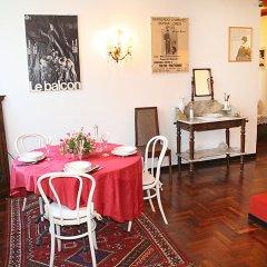 Отель Terrazza Cola di Rienzo в номере
