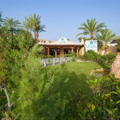 Hotel Playasol Cala Tarida фото 8