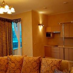 Отель Дивс Екатеринбург комната для гостей фото 2