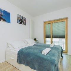 Отель ShortStayPoland Mennica Residence (B52) комната для гостей фото 3