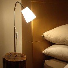 Отель Bed & Breakfast Guesthouse Leman ванная