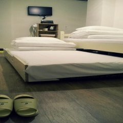 Отель Shinchon Hongdae Guesthouse спа фото 2