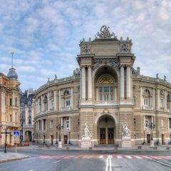 Гостиница Роял Стрит Украина, Одесса - 9 отзывов об отеле, цены и фото номеров - забронировать гостиницу Роял Стрит онлайн фото 8