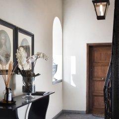 Отель Tornabuoni Suites Collection удобства в номере